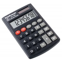 Calculator de buzunar 8 digiti ErichKrause PC-102
