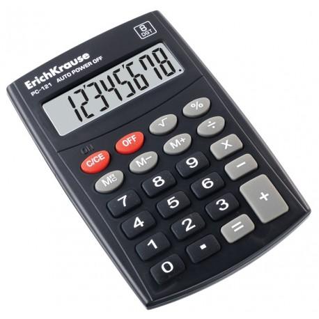 Calculator Birou ErichKrause Pc121 8dig