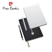 Set agenda A5 + roller Pierre Cardin Capucine