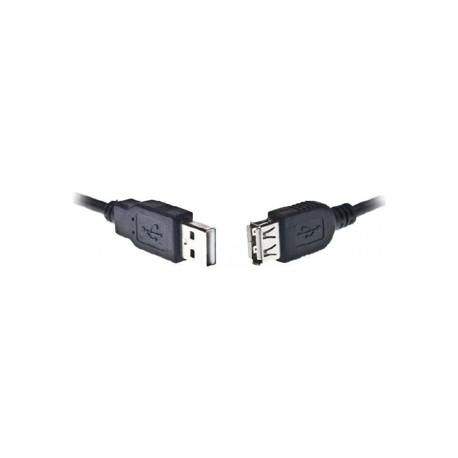Cablu prelungitor USB 1,8m