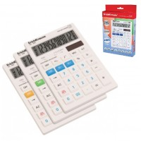 Calculator de birou 12 digiti ErichKrause CC-352