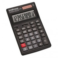 Calculator de birou 12 digiti ErichKrause DC-4412N