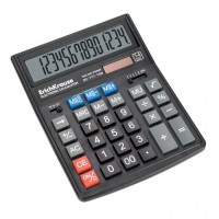 Calculator de birou 14 digiti ErichKrause DC-777-14N