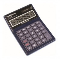 Calculator Water Resistant 12 digiti ErichKrause WC-612