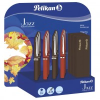 Stilou Pelikan Jazz Autumn Collection