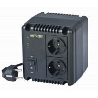 UPS V-MARK 1200VP, 1200VA, 8 min back-up (half load), LCD Display, Power Management