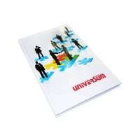 Registru A4, 200 file Universum