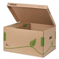Container pentru arhivare cu capac Esselte Eco