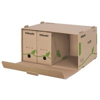 Container arhivare cu deschidere frontala Esselte Eco