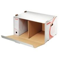 Container arhivare deschidere laterala, Esselte