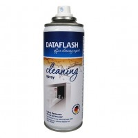 Spray curatare (indepartare) etichete 200ml, Data Flash