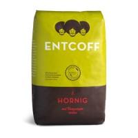 Cafea boabe fara cofeina J. Hornig Entcoff, 500 g