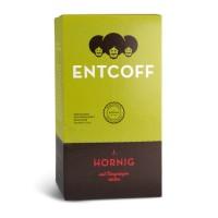 Cafea macinata fara cofeina J. Hornig Entcoff, 500 g