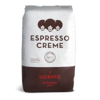 Cafea boabe J. Hornig Expresso Creme, 1000 g