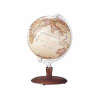 Glob pamantesc Bestar lemn nuc, diametru 32 cm