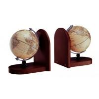 Glob pamantesc lemn Bestar nuc
