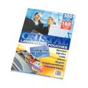 Folie laminare 54x86, 80 microni, 100 buc./top