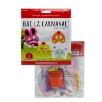 Set creativ Hai la carnaval!, Daco
