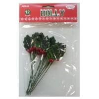 Accesorii decor frunze Holly, Daco
