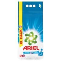 Detergent rufe Ariel, 8 kg, diverse sortimente