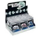 Capsator Rapid Baby-Ray F4, 10 coli, capse 24/6