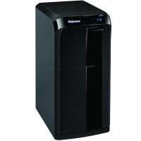 Distrugator automat de documente Fellowes AutoMax 500C, 500 coli, particule