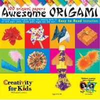 Set creativitate Origami 2 Faber-Castell