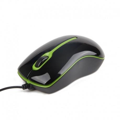 Mouse USB 1000dpi Gembird MUS-U-004