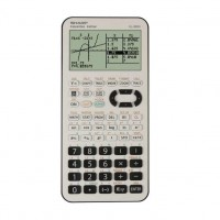 Calculator grafic 827 functii Sharp EL-9950L