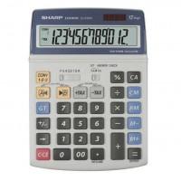 Calculator de birou 12 digits Sharp EL-2125C