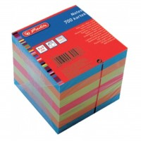 Cub hartie color 700 file, Herlitz