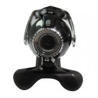 Webcam Gembird 67U, 30fps, 640x480 , microfon, USB