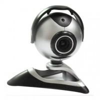Webcam Gembird 69U, 30fps, 640x480 , microfon, USB