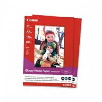 Hartie CANON A4 Paper Glossy 210g/mp