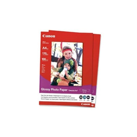Hartie CANON A4 Paper Glossy 210g/mp