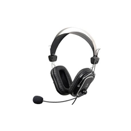 Casti cu microfon A4Tech HS-28