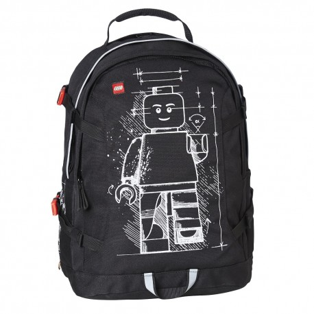 Rucsac Lego cole Line Tech Teen