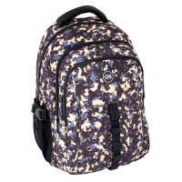 Rucsac Cool For School Camouflage