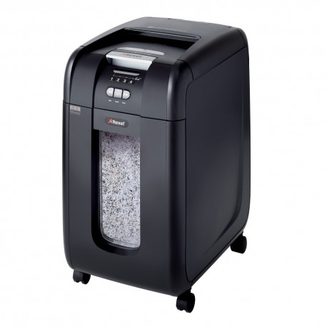 Distrugator automat de documente Rexel Auto+ 300M