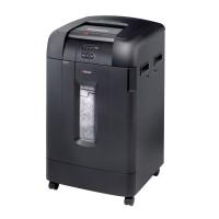 Distrugator automat de documente Rexel Auto+ 750X, 750 coli, particule