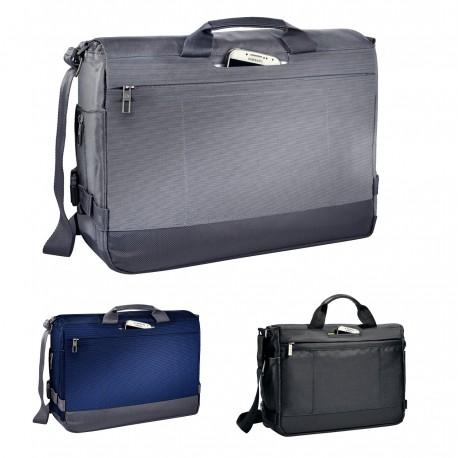 Geanta Leitz Messenger Smart Traveller laptop 15,6