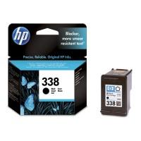 Cartus cerneala HP 338 negru (C8765EE)