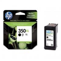 Cartus cerneala HP 350XL negru (CB336EE)