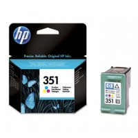 Cartus cerneala HP 351 color (CB337EE)