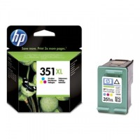 Cartus cerneala HP 351XL color (CB338EE)
