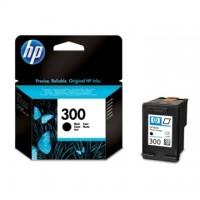 Cartus cerneala HP 300 negru (CC640EE)