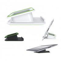 Suport de birou Leitz Complete pentru iPad/tableta/iPhone/smartphone