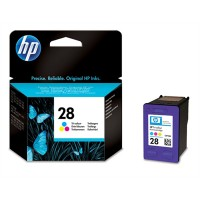 Cartus cerneala HP 28 color (C8728AE)