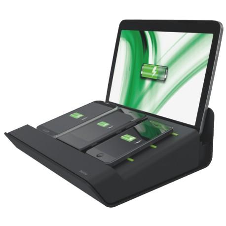 Incarcator multifunctional Leitz Complete XL pentru echipamente mobile