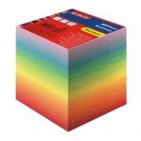 Cub hartie color curcubeu 800 file, Herlitz